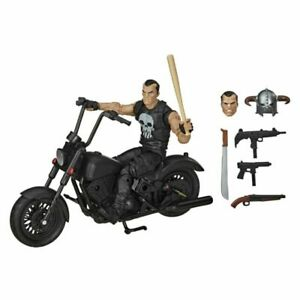 Hasbro The Punisher 6 inch Action Figure - E86015X0