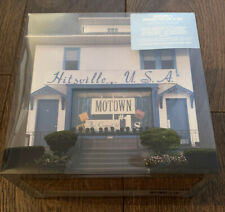 Various - 'Motown: The Complete No.1's' 60th Anniversary 11CD Box Set (2019)