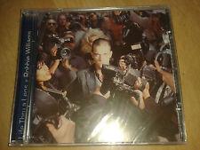 """Robbie Williams """"Life Thru A Lens"""" Pop/Rock Musik CD! NEU+foliert!!!"""
