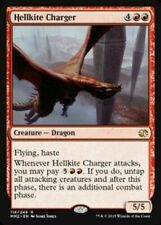 Hellkite Charger NM Modern Masters MTG Magic The Gathering Red English Card