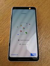 Google Pixel 2 XL 64GB Nero/Bianco (Sbloccato) Smartphone