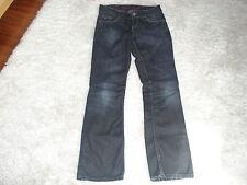 Hose Jeans TOMMY HILFIGER schwarz Damen, Gr. 28/34