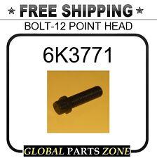 6K3771 - BOLT-12 POINT HEAD  for Caterpillar (CAT)