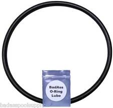 Jacuzzi 47-0434-01-R, Magnum Trap Lid, Pre 7/1989 O-Ring with Lube