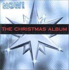 Mud : Now! The Christmas Album CD