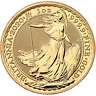 2020 U.K. 100 Pound 1 oz Gold Britannia Brilliant Uncirculated