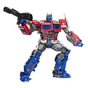 Transformers Movie Masterpiece Series MPM-12 11in Optimus Prime Collector Figure