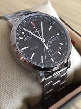 TIMEX Metropolitan Men's Smart watch (TW2P99000)