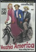 Vecchia America (1951) DVD