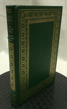 Uncle Remus Joel Chandler Harris Franklin Library Leather American Literature Li