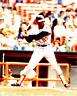 Frank Robinson Baltimore Orioles 8x10 Color Photo Unsigned