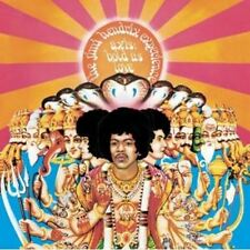 The Jimi Hendrix Experience - Axis: Bold As Love (NEW CD)