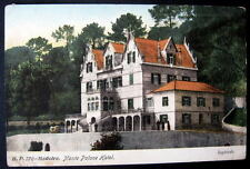 Portugal~1900's Madeira ~ Monte Palace Hotel