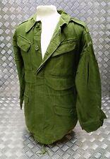 Genuine Vintage Military Combat / Field Jacket 1980`s Unique Look 80`s