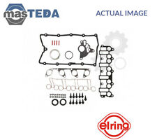 ENGINE TOP GASKET SET ELRING 490921 I NEW OE REPLACEMENT