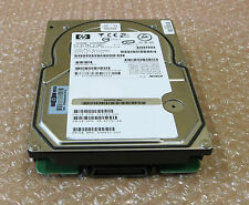 HP 72.8 GB 15K RPM Fiber Channel 238950-005 3R-A4791-AA 344666-002 Firmware HP05
