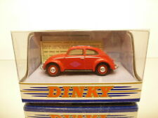 DINKY CODE 3 MODEL DY6-C VW ''LEAF ZWAAG THE NETHERLANDS'' -1:43 VERY GOOD IB