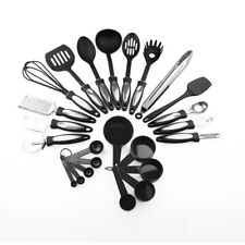 Kabalo 24 Piece Stainless Steel Cooking Utensil Set