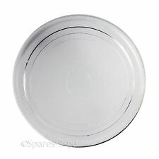 ELECTROLUX Microwave Plate Smooth Flat Glass Turntable Dish EMS 270mm / 27cm