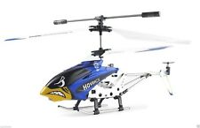 New Easy Fly RC Hover CX Mini RTF 3 Channel Helicopter EZFHCX001 w/ BLUE Canopy
