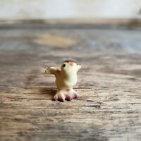 Hagen Renaker Chick Figure Vintage Bird Miniature Animal Figurine