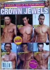 PLAYGIRL SPECIAL CROWN JEWELS 61 (2007) SEALED!