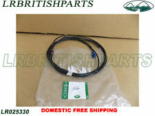 LAND ROVER CAMERA WIRE REPAIR LINKS RANGE ROVER SPORT 10-13 LR4 OEM NEW LR025330