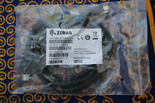 Zebra CBL-DC-395A1-01 - DC Power Cord - New