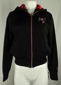 Tampa Bay Buccaneers NFL Team Apparel Women's Jacket