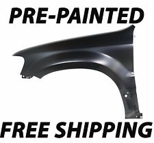 NEW Painted To Match - Front Drivers Left LH Fender For 2001-2007 Ford Escape