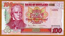 Bank of Scotland, 100 pounds, 2006, P-123e UNC > Commemorative