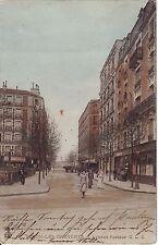 France Paris Courbevoie Becon Les Bruyeres 1905 cover Paris Versailles RPO TPO