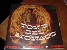 """TONY DEL MONACO """" MAGIA - E' DIVENTATO AMORE """" ITALY'68"""