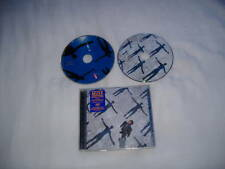 MUSE ABSOLUTION CD & DVD LIMITED EDITION EXCELLENT MISPRINTED VERSION RARE