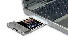 Creative Labs PCMCIA Sound Blaster Audigy 2 ZS Notebook  70SB053000012