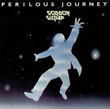 Perilous Journey 5013929450141 by Gordon Giltrap CD