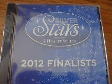Silver Stars Health Spring 2012 Finalists 11 Songs New In Shrink Wrap