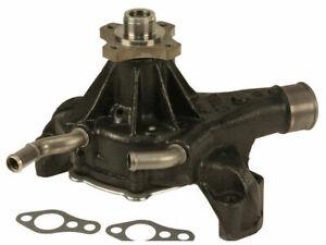 Water Pump For Silverado 1500 Sierra K2500 C1500 K3500 K1500 Astro MF16S6