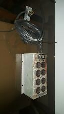 Allen Organ Vintage Power Supply Switched / Delayed / Unswitched 117 / 12V