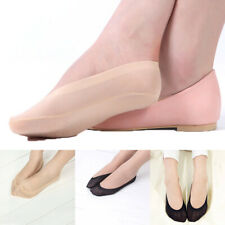 Women's Breathable Ankle Socks Low Cut Socks Invisible Anti-Slip Antiskid Thin
