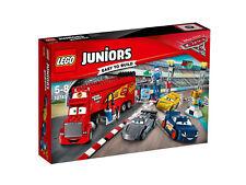 "LEGO® 10745 Juniors Disney™ Cars ""Finale Florida 500"" NEU & OVP"