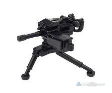 Minifig.Cat Custom MK19 Granatwerfer mit Dreibein, Waffe für LEGO® Figuren