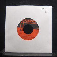 "Aleem Featuring Leroy Burgess - Love's On Fire 7"" 7-89439 Atlantic 1986 Vinyl 45"