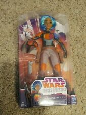 Star wars forces of destiny mandalorian Sabine Wren collection lot
