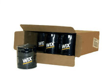 Oil Filter -WIX 51372MP- OIL FILTERS