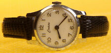 Women's Vintage ENDURA Mechanical Hand-Wind Watch SWISS MADE <WORK WELL>