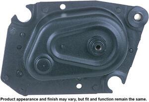 Remanufactured Wiper Motor 40-290 Carquest