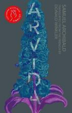 Arvida (Biblioasis International Translation Series)-ExLibrary