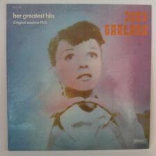 Judy Garland – Her Greatest Hits Original Sessions 1952 - Vinyl, LP - 1975
