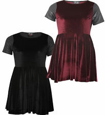 Unbranded Plus Size Polyester Short Sleeve Dresses for Women